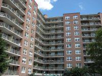 Fountain Terrace   Stamford CT